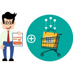 Ecommerce Basic