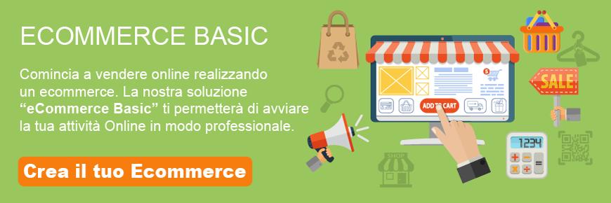 Ecommerce Basic