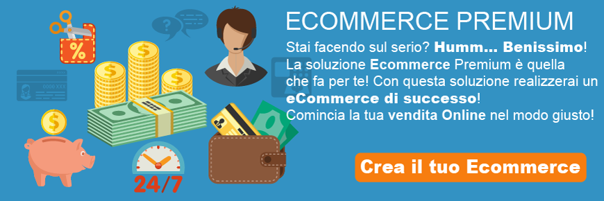 Ecommerce Premium