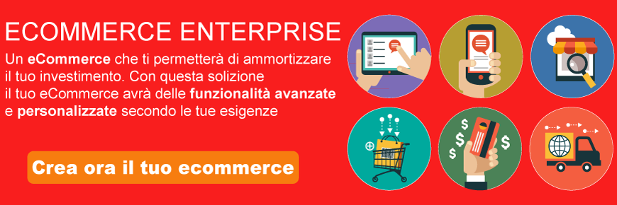 Ecommerce EnterPrise