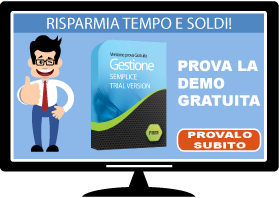 gestionale gratis